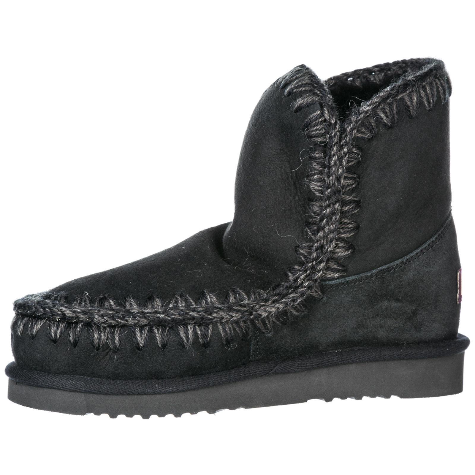 ... Stivaletti stivali donna in camoscio eskimo 18 ... 72563572866