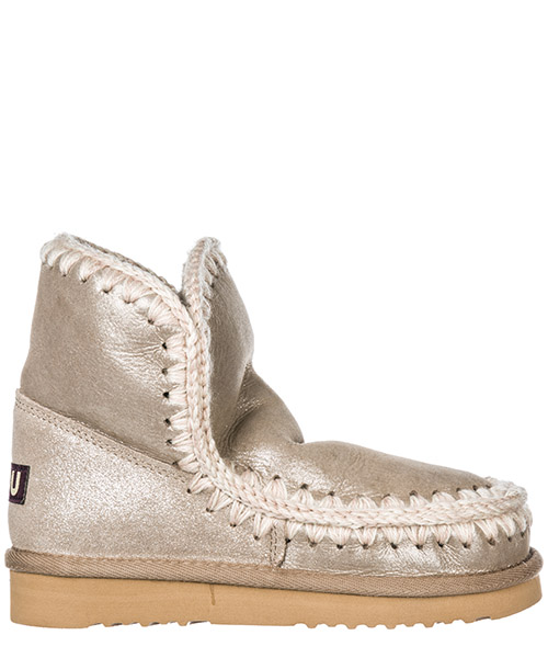 Ankle boots Mou eskimo 18 mu.eskimo18-mgegry grigio