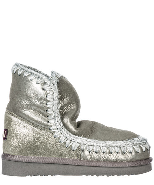 Ankle boots Mou Eskimo 18 MU.ESKIMO18-MGLAP microglitter lapponia