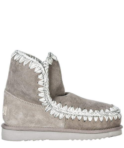Ankle boots Mou MU.ESKIMO18 new grey