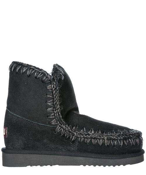 Ankle boots Mou Eskimo 18 MU.ESKIMO18 black