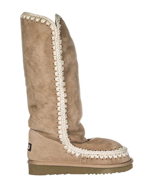 Boots Mou Eskimo 40 MU.ESKIMO40 elephant grey