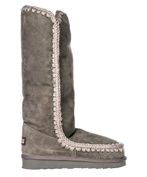Boots Mou Eskimo 40 MU.ESKIMO40 charcoal