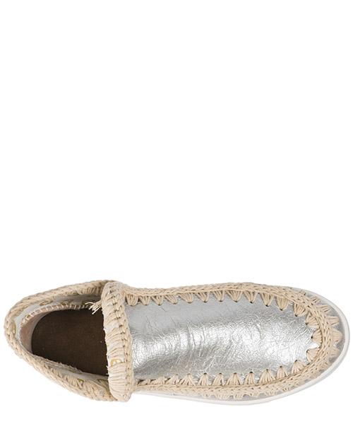 Botines botas en piel mujer summer eskimo secondary image