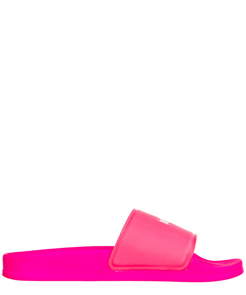 Pantoletten MSGM Pool 2642MDS15208 732 fucsia