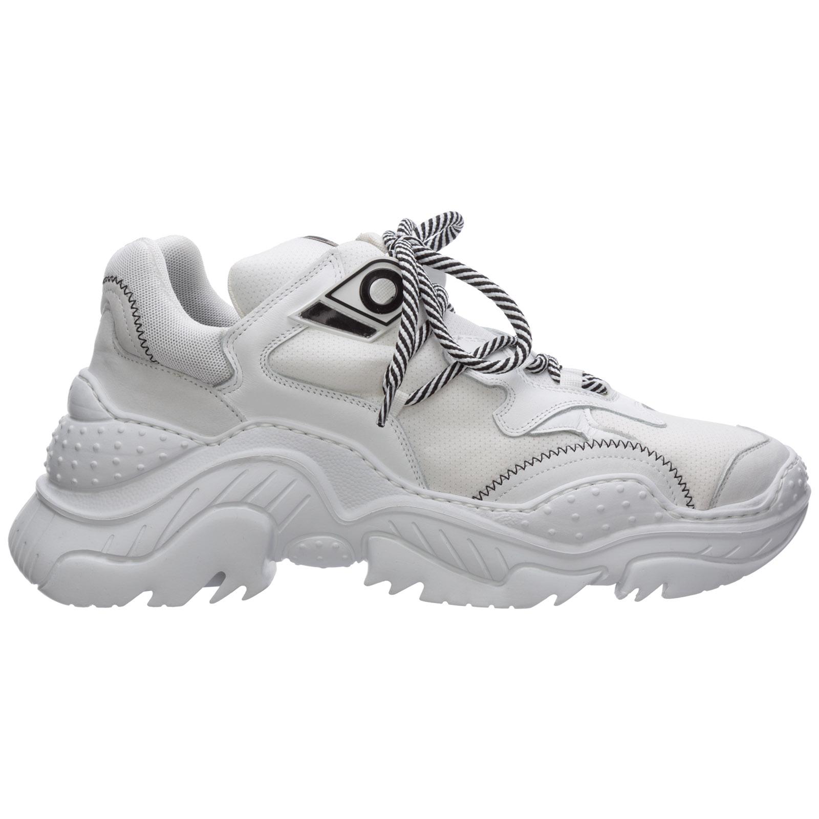 Sneakers N°21 billy 20ESU00010001W001