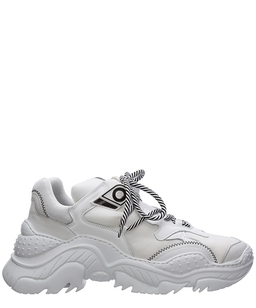 Zapatillas N°21 billy 20ESU00010001W001 bianco