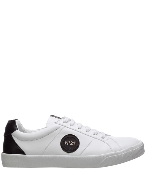 Zapatillas N°21 20ESU00390039W001 white