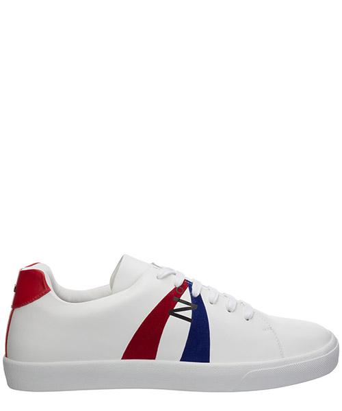Sneaker N°21 gymnic 20isu01070107-w001 bianco