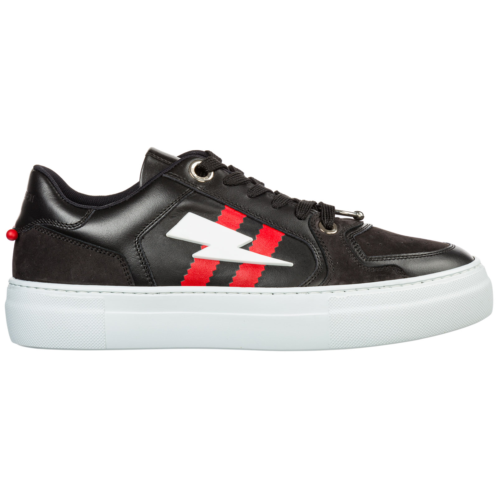 Sneakers Neil Barrett modernist