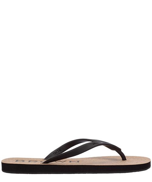 Zehentrenner Orlebar Brown haston cork 27027207 black