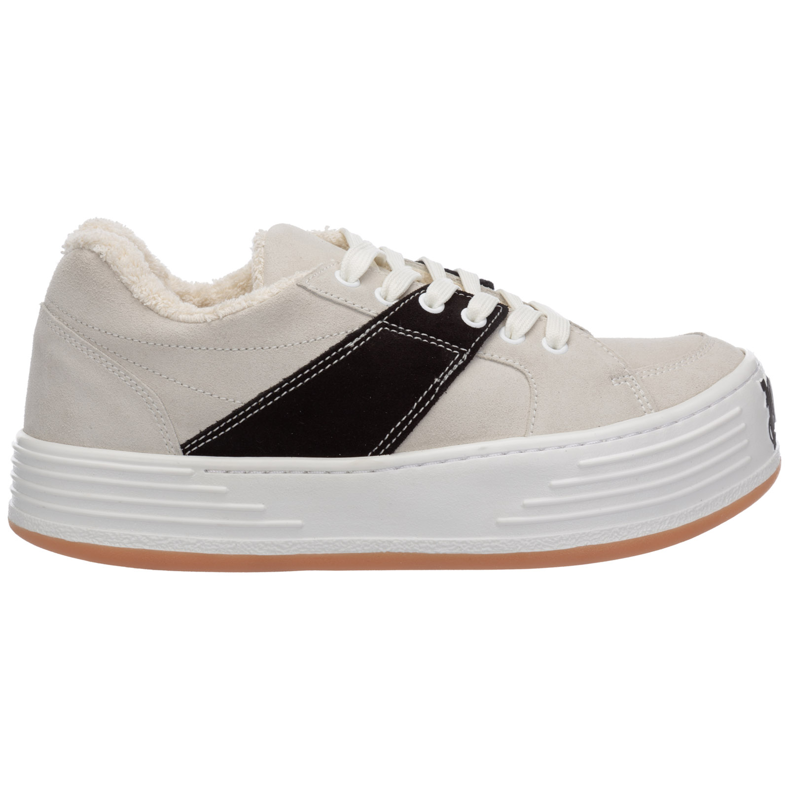 Palm Angels MEN'S SHOES SUEDE TRAINERS SNEAKERS SNOW
