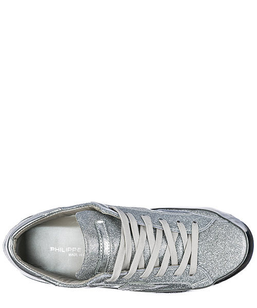 Scarpe sneakers donna  paris secondary image