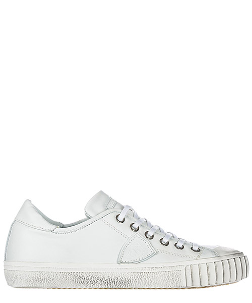 Sneakers Philippe Model Gare A18EGRLU-V001 blanc