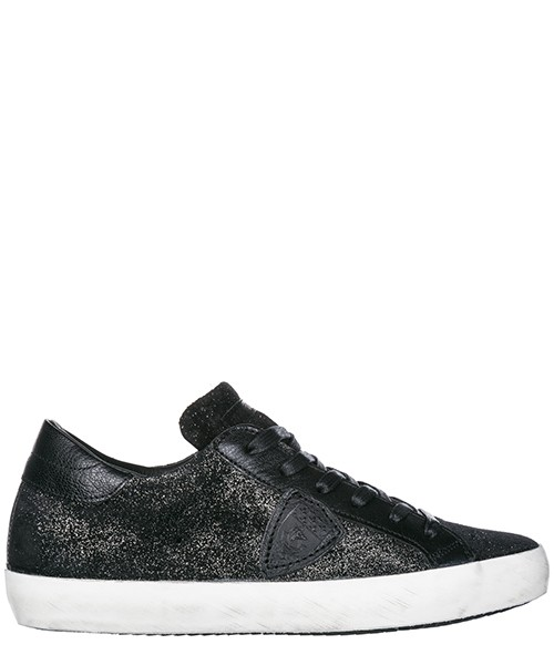 Sneakers Philippe Model A18ICLLD-XM87 noir