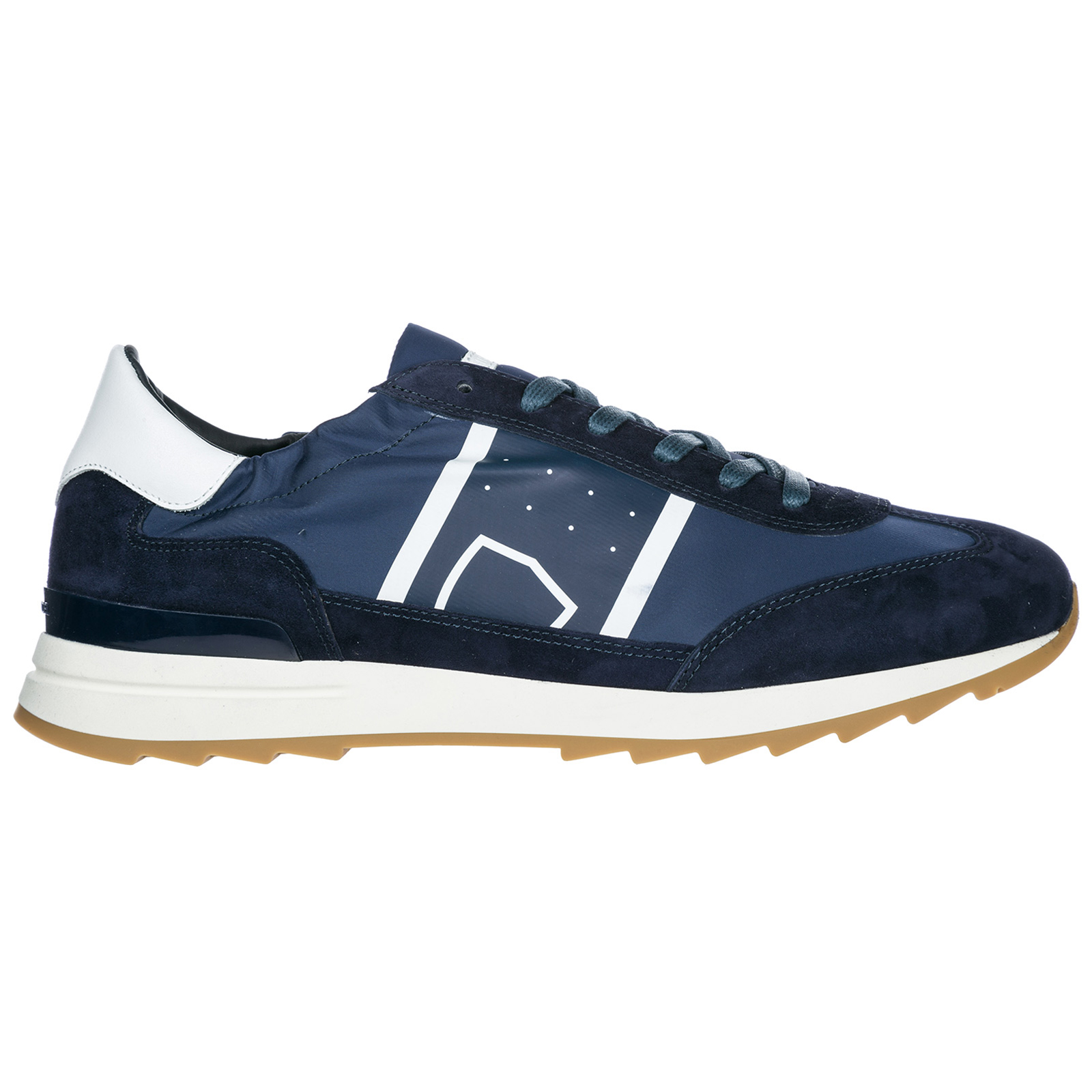 Men's shoes suede trainers sneakers toujours