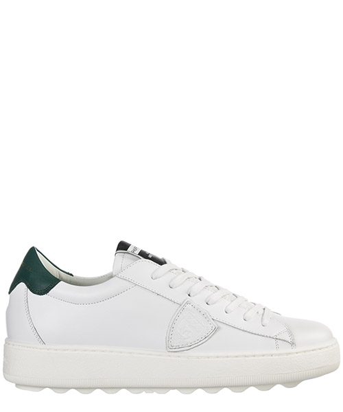 Sneakers Philippe Model madeleine a19evbluv029 bianco