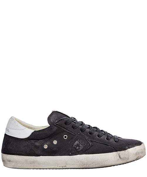 Sneakers Philippe Model paris a19iclluww28 west noir