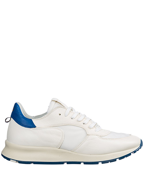 Sneakers Philippe Model Montecarlo A19INTLUXT14 bianco