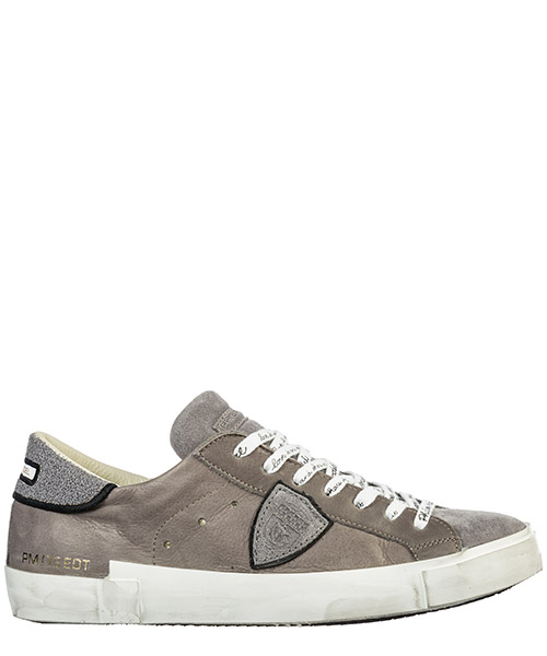 Sneakers Philippe Model eponge a19iprluap08 gris