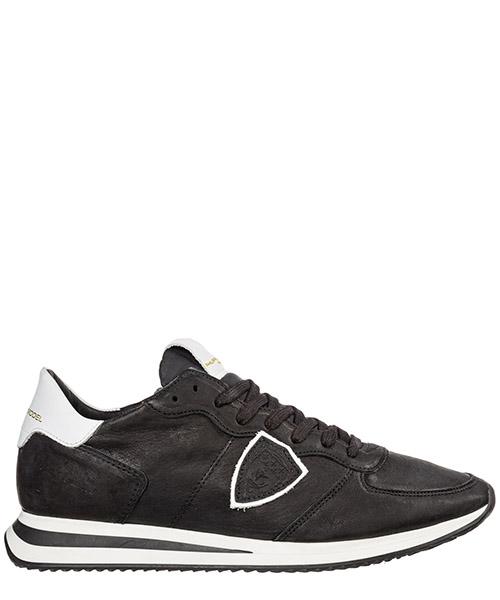 Sneaker Philippe Model Tropez A19ITZLUWW02 nero