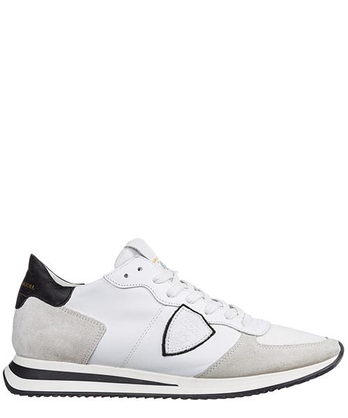 Sneakers Philippe Model Tropez A19ITZLUXV01 bianco
