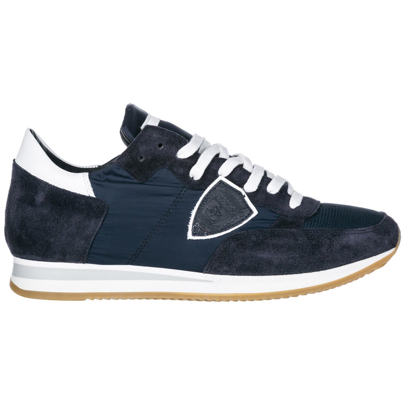 Sneakers Herren Herrenschuhe Wildleder Tropez Schuhe rdWQxoCBe