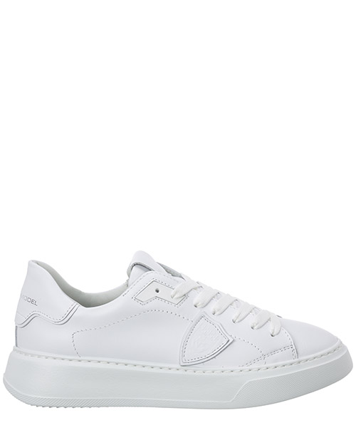 Sneakers Philippe Model Temple A10IBTLDV001 blanc