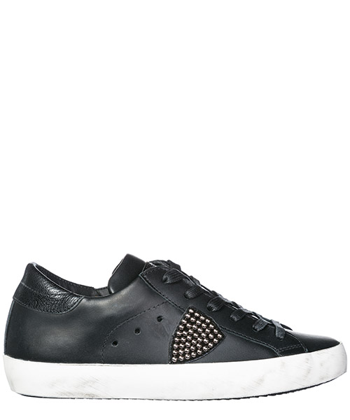 Sneakers Philippe Model Paris A18ICLLDSD04 nero