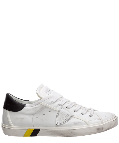 Sneakers Philippe Model paris A10ECLLUBV02 white