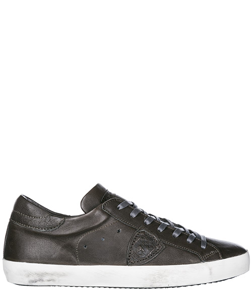 Sneakers Philippe Model Paris CLLUWW03 antracite