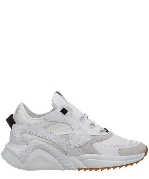 Sneakers Philippe Model eze A10EEZLDWK06 blanc