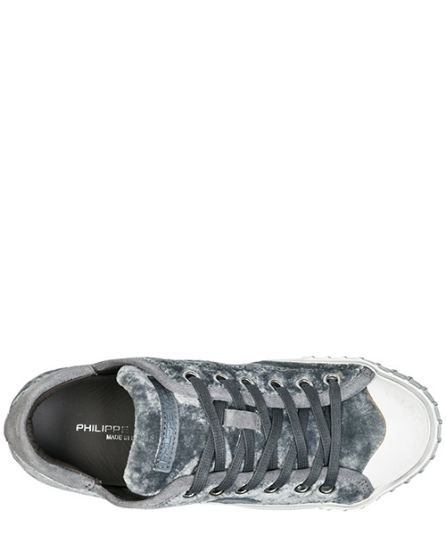 Women's shoes trainers sneakers  gare secondary image