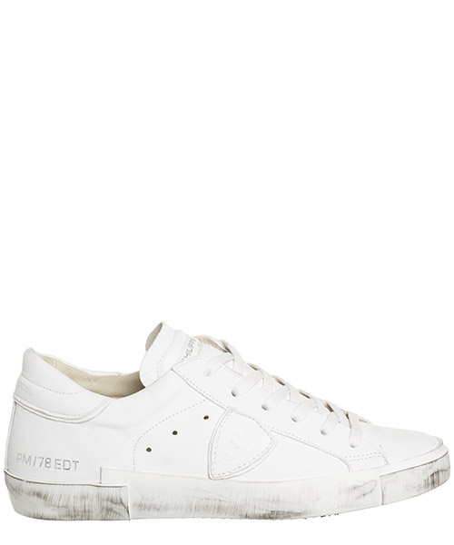 Sneakers Philippe Model Prsx A1UNPRLD1012 blanc
