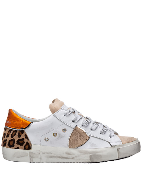 Sneakers Philippe Model Prsx A10IPRLDVL02 blanc