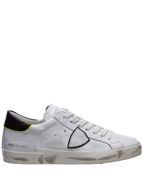 Sneaker Philippe Model prsx a10iprluv008 blanc