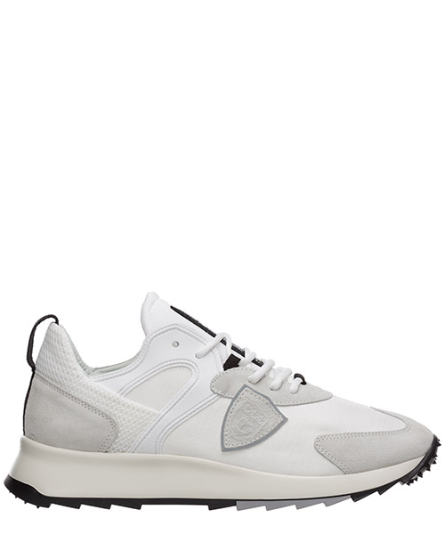 Sneaker Philippe Model royale a10irlluw006 blanc
