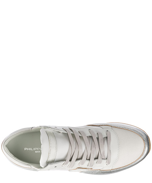 Scarpe sneakers donna  tropez secondary image