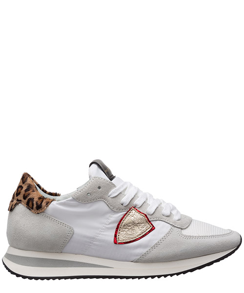 Sneakers Philippe Model Trpx A10ITZLDWA07 blanc