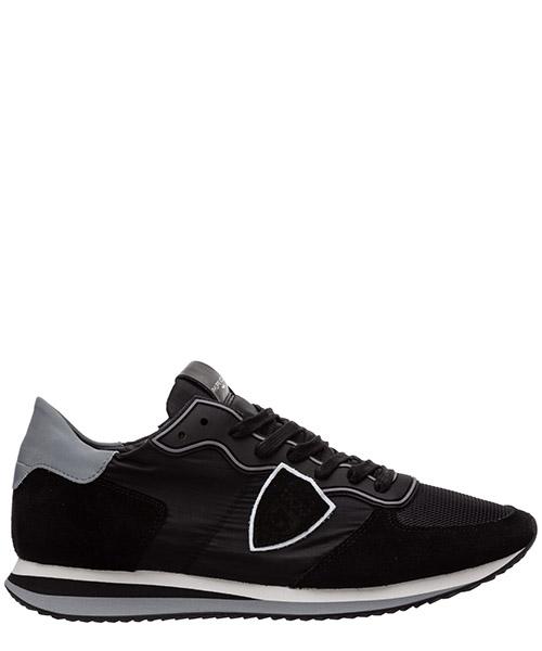 Sneaker Philippe Model trpx a10itzluwb10 noir