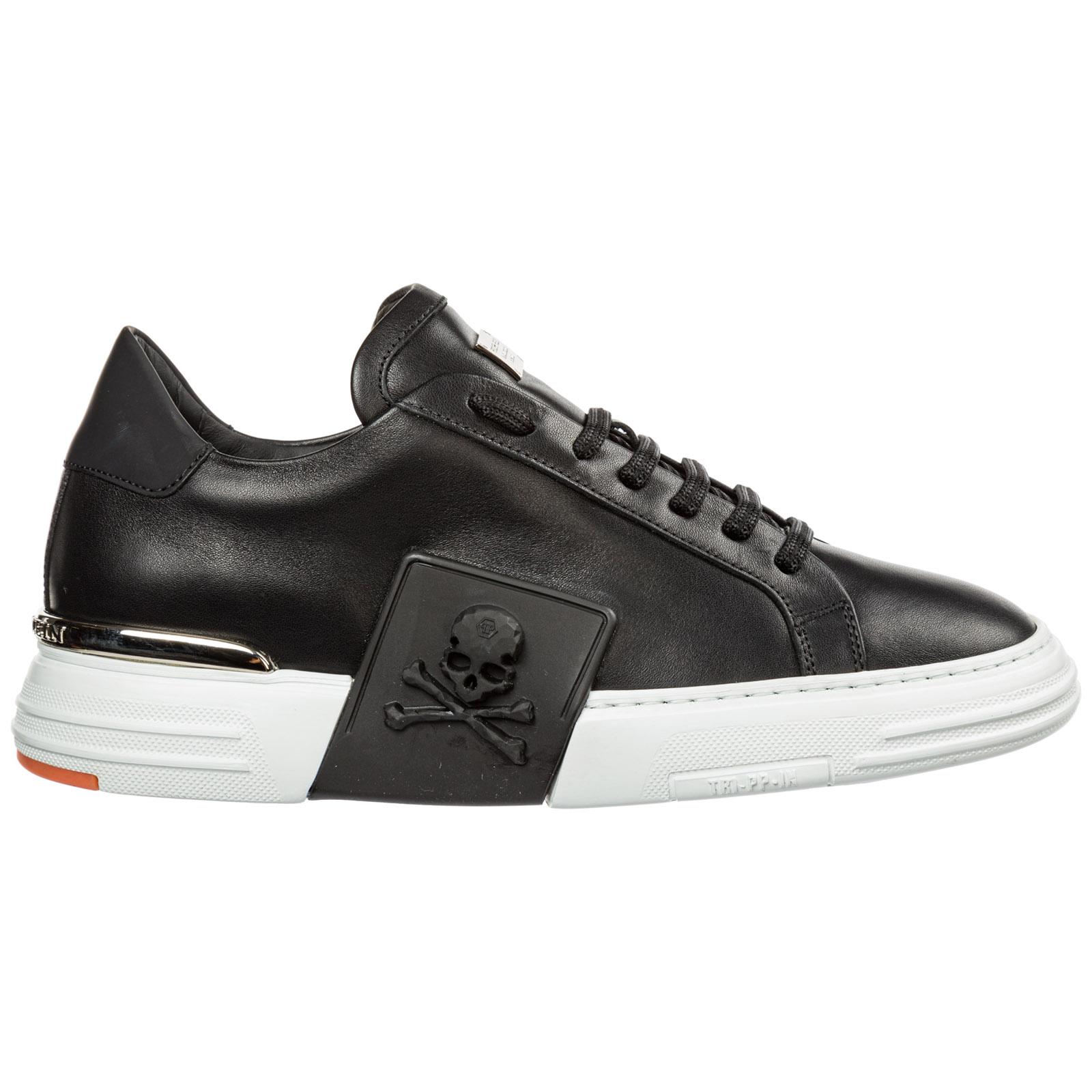 philipp plein mens shoes
