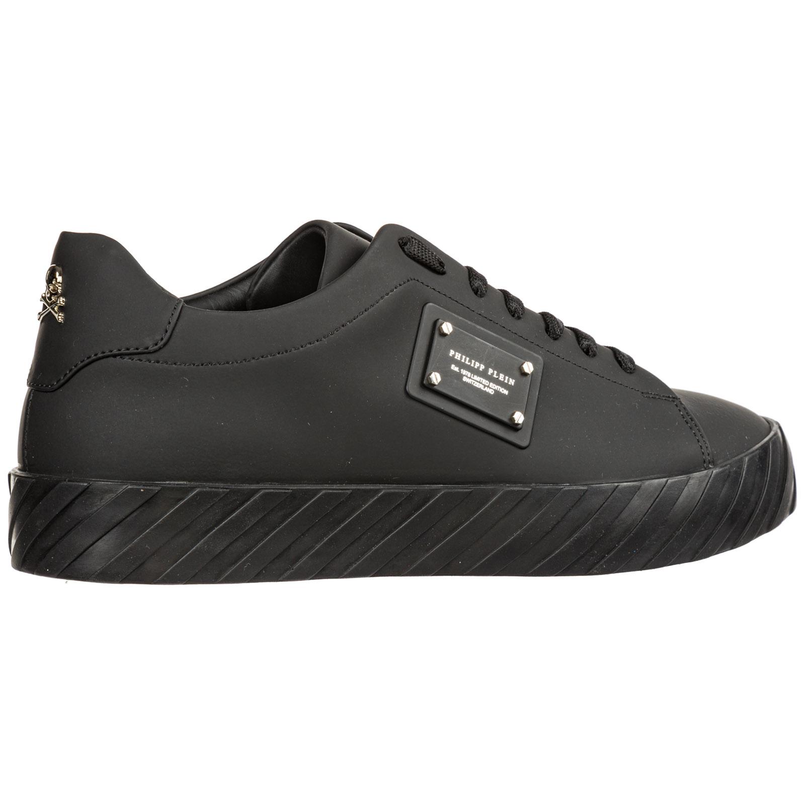 sito affidabile e4389 6ea4f Scarpe sneakers uomo in pelle