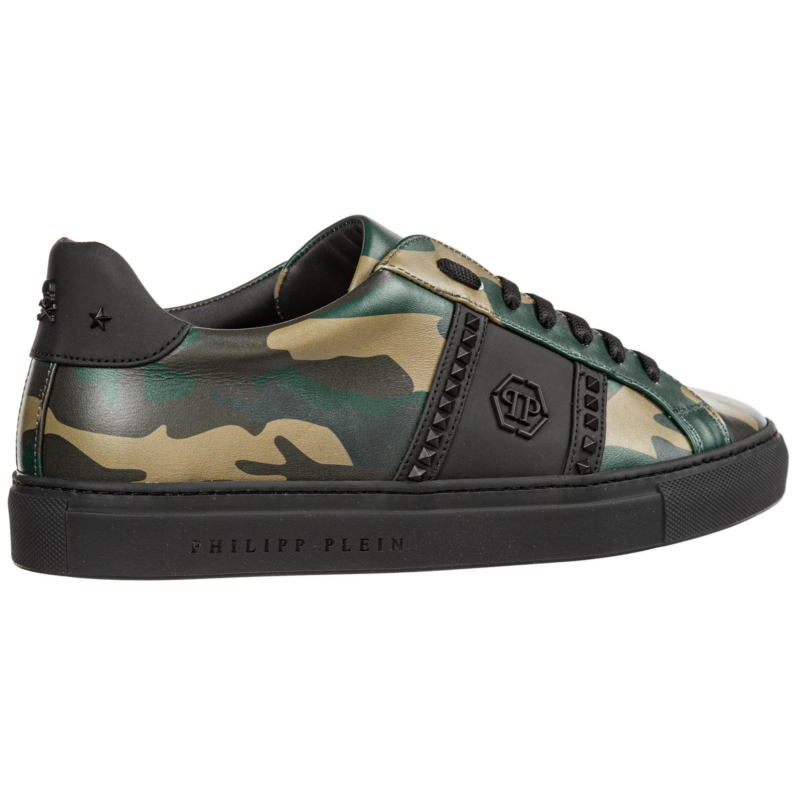 Sneakers Philipp Plein A19S-MSC2518