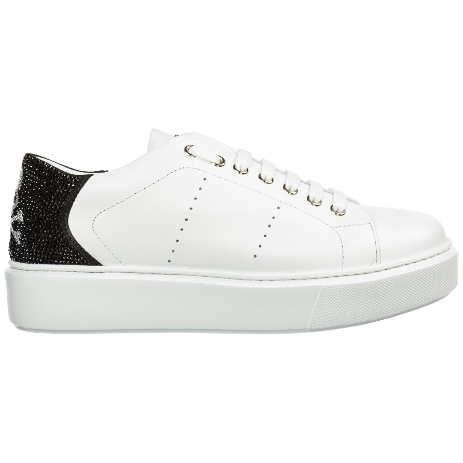 Sneakers Philipp Plein Skull A19S