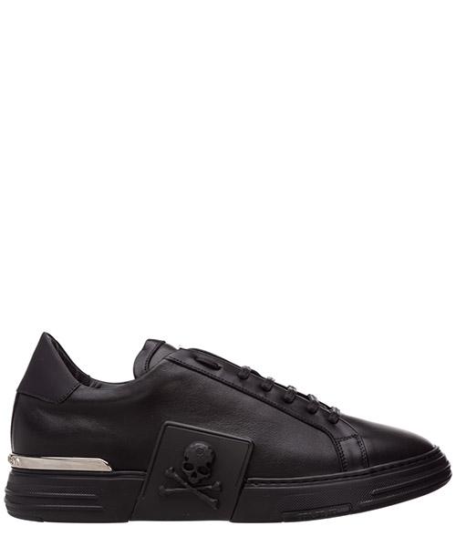 Sneakers Philipp Plein phantom kick$ A19S-MSC2275-PLE075N black