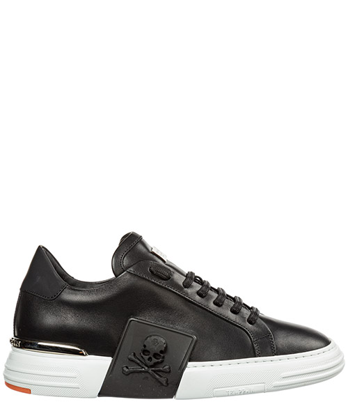 Кроссовки Philipp Plein Phantom Kick$ A19S-MSC2275-PLE075N nero