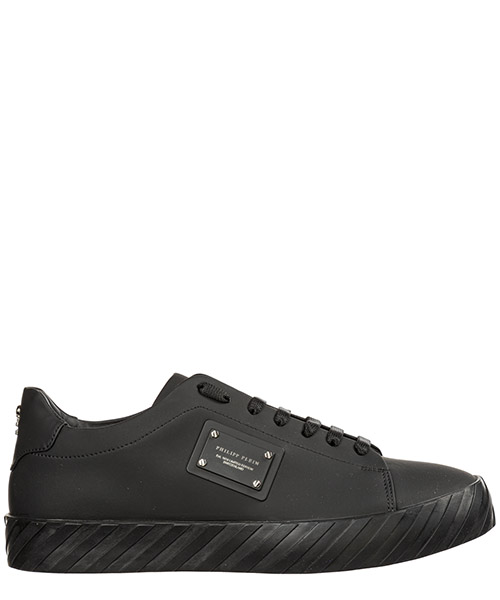 Sneakers Philipp Plein a19s msc2452 ple008n black