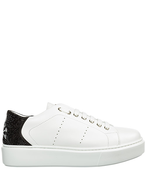 Sneakers Philipp Plein Skull A19S WSC1612 PLE075N black