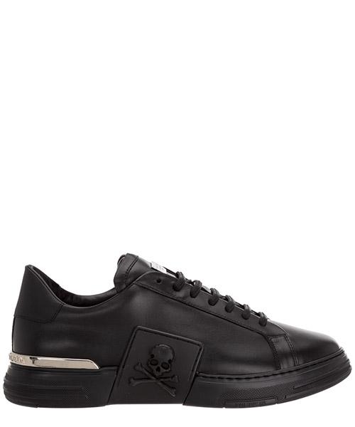 Sneakers Philipp Plein phantom kick$ A20S-MSC2275-PLE075N black /
