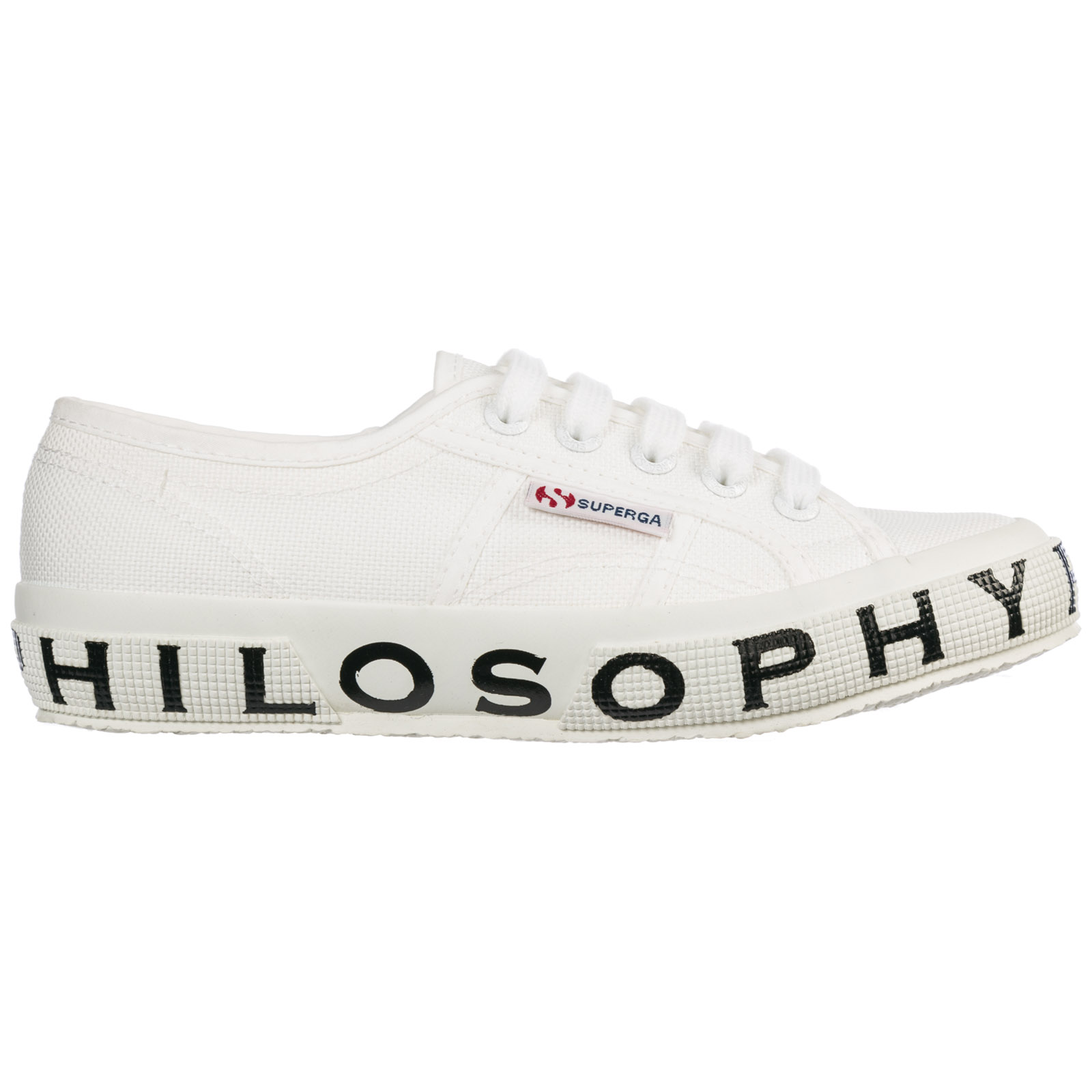 Sneakers Philosophy di Lorenzo Serafini Superga 182C J320171700001 ... 0f6d6897faa